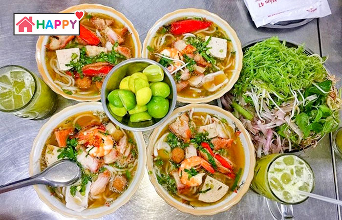 Hình ảnh do facebook @thanhthanhkawaii từng ăn ở quán chia sẻ