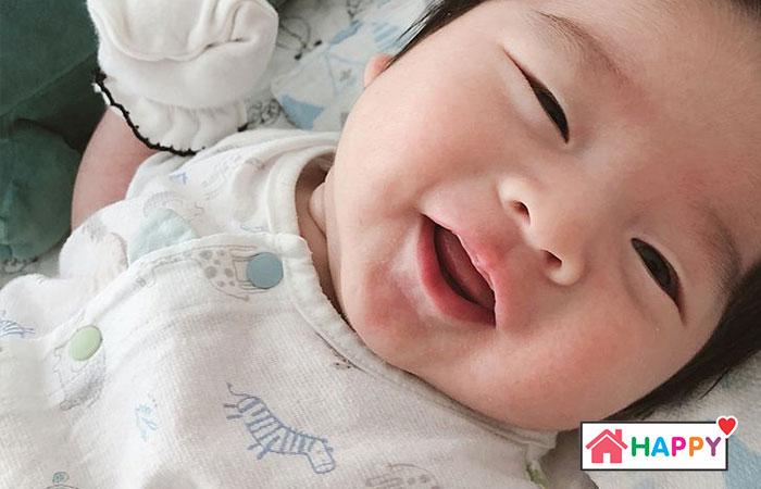 phương pháp luyện ngủ không ra nước mắt