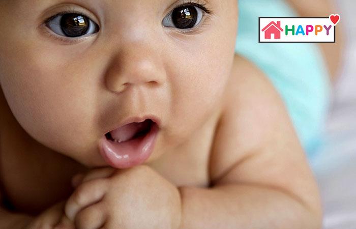 trẻ 5 tháng tuổi nặng bao nhiêu