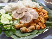 Quán ăn đêm Sài Gòn