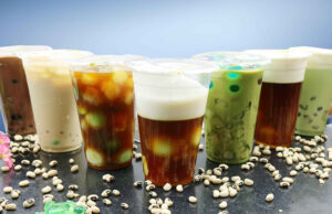 Thương hiệu trà sữa nổi tiếng ở Sài Gòn